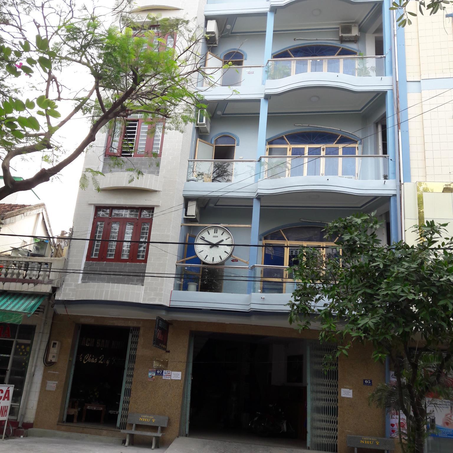 Nhu Y Hotel