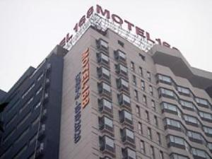 Motel 168 Changsha Railway Station