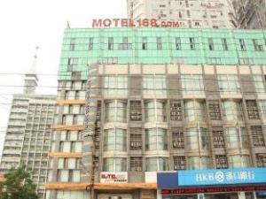 Motel 168 Wuhan Hanzheng Street Hotel