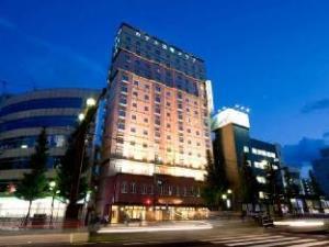 鹿儿岛法华俱乐部酒店 (Hotel Hokke Club Kagoshima)