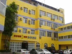 Home Inn Kunming Yuantong Street