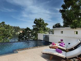 デュシ タニ ラグーナ プール ヴィラ Dusit Thani Laguna Pool Villa