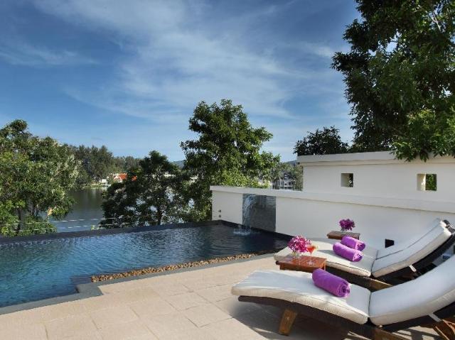 ดุสิตธานี ลากูนา พูล วิลลา – Dusit Thani Laguna Pool Villa