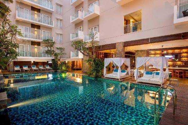 Grand Ixora Kuta Resort Bali