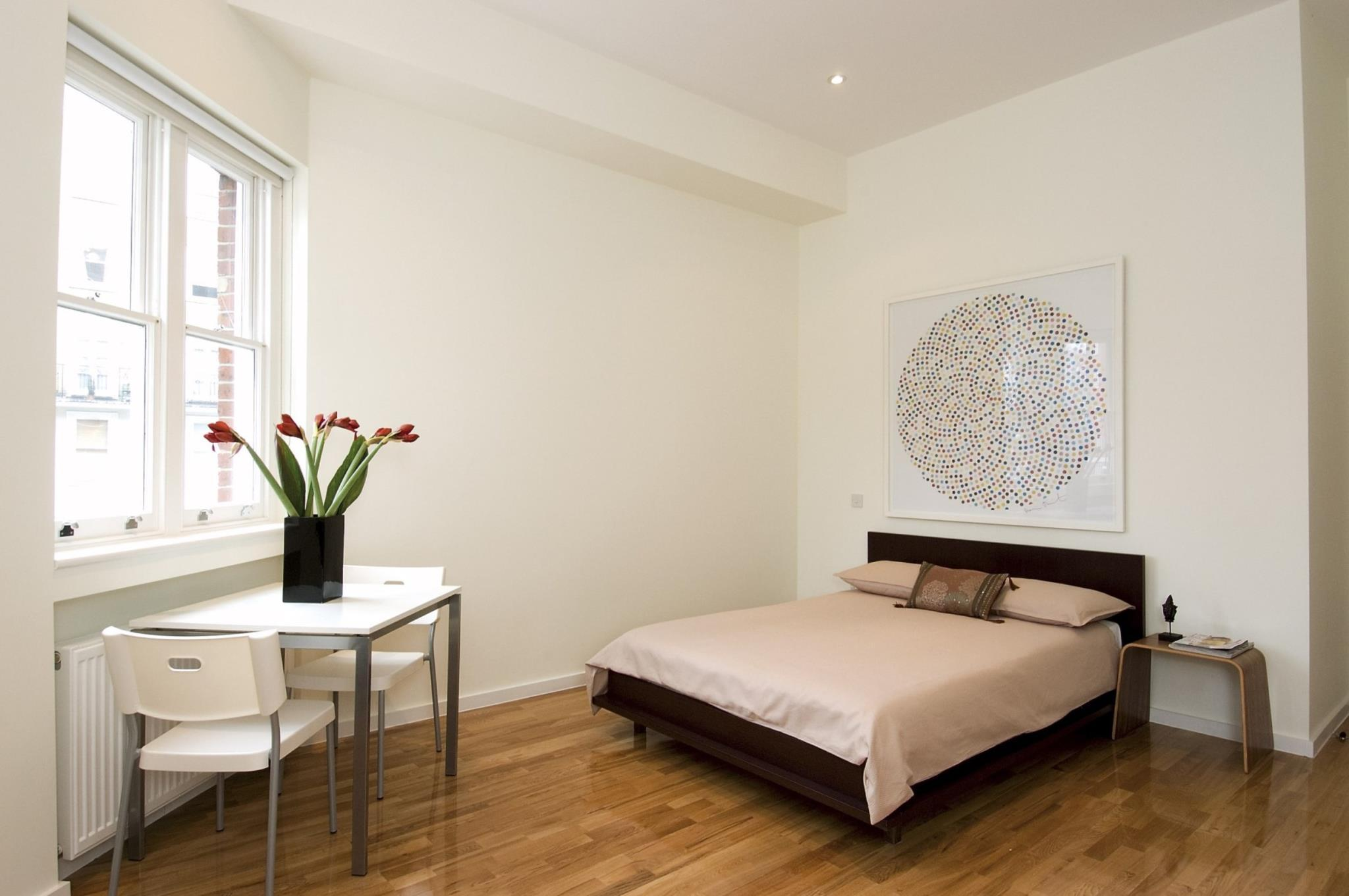 St James House Serviced Apartments