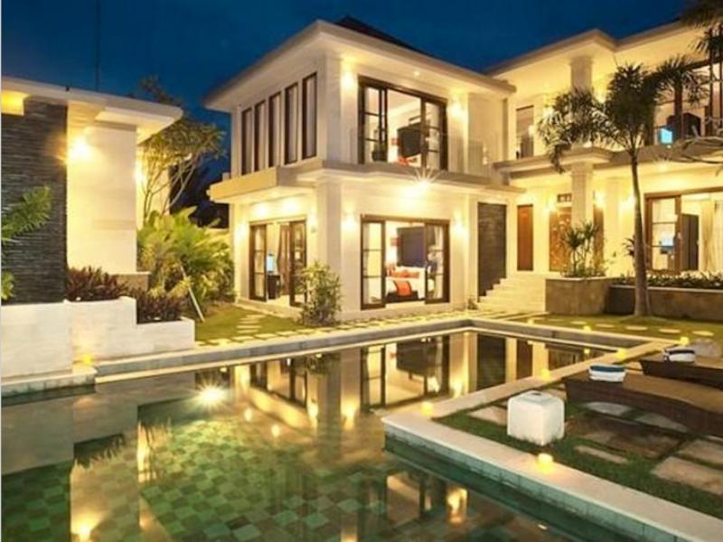 Villa Harmony   Residence