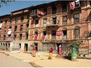 喜马拉雅顶极酒店和餐厅 (Himalayan Height Lodge and Restaurant)