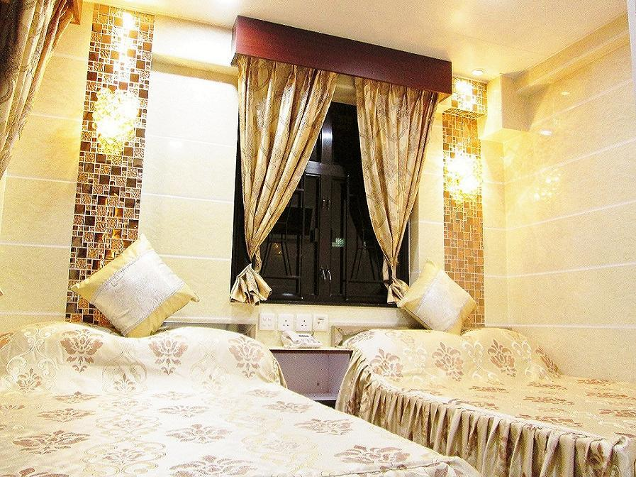 New Chung King Mansion Guest House   Tower C   Carlton Group Of Hostels�