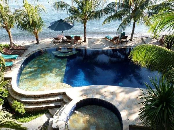 Puri Wirata Dive Resort and Spa Bali