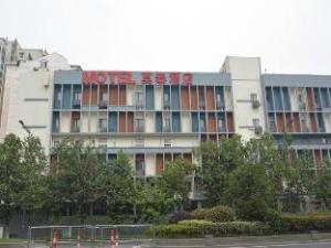 Motel 168 Nanjing South Huju Road Mo Chuo Lake Park