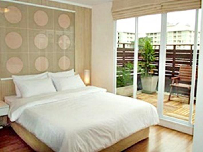 area residence sathorn
