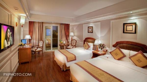 Gondola Hotel & Spa Hanoi