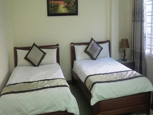 Sun Hotel - Nguyen Khanh Toan Hanoi