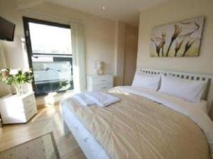 ดรีมเฮาส์ อพาร์เมนท์ แมนเชสเตอร์ซิตี้เซ็นเตอร์ (Dreamhouse Apartments Manchester City Centre)