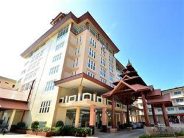 Piyaporn Pavilion Hotel Mae Sai