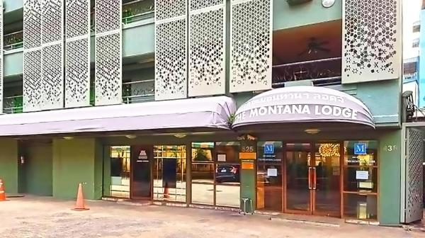 The Montana Lodge - Sathorn Bangkok