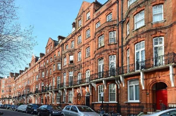 Kensington Court ApartHotel London