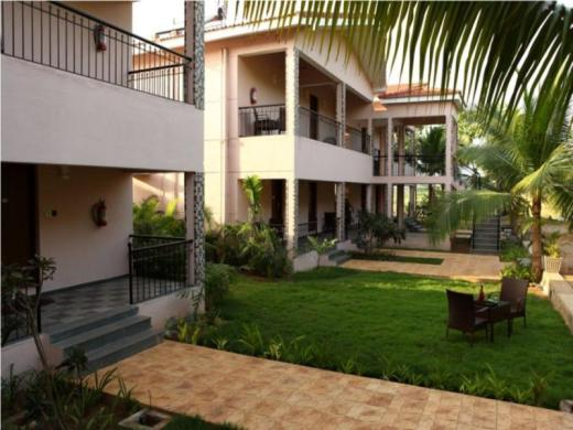 Esthell Village Resort