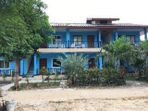 Zam Zam House