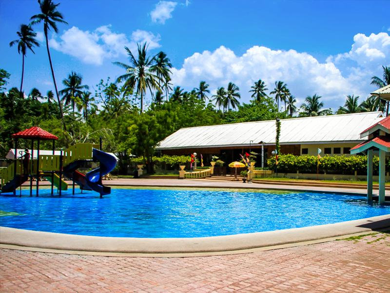 Dolores Tropicana Resort And Hotel