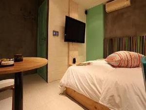 關於安陽來飯店 (Hotel Yaja Anyang)