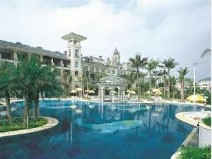 Wuyi Country Garden Phoenix Hotel
