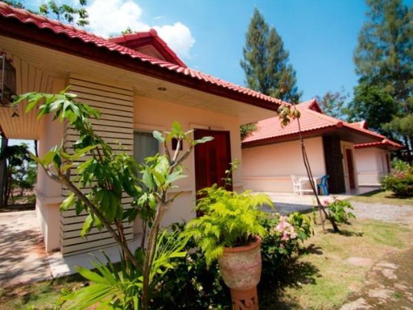 Faikham Resort Mahasarakham