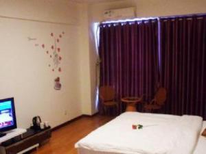 Xian Zhong Lou Zi Mo Apartment