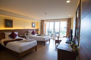 サイサワン ビーチ リゾート パタヤ Saisawan Beach Resort Pattaya