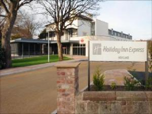 Holiday Inn Express Liverpool Hoylake