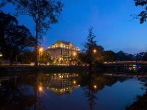 โรงแรมอังกอร์ ซายานา แอนด์ สปา (Angkor Sayana Hotel & Spa)