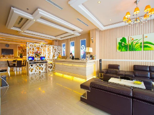 King Star Central Hotel
