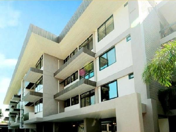 President Boutique Apartment Bangkok