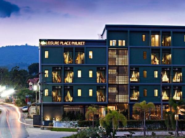 Leisure Place Phuket