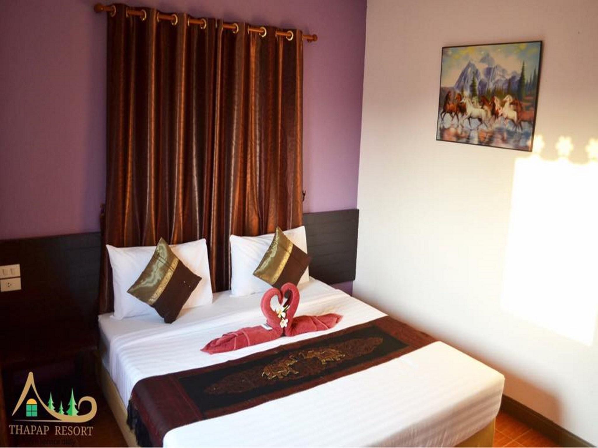 Tha-Pap Resort ท่าปาบ รีสอร์ท