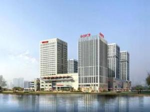 Информация за Fuzhou Taijiang W&J Hotel (Fuzhou Taijiang W&J Hotel)