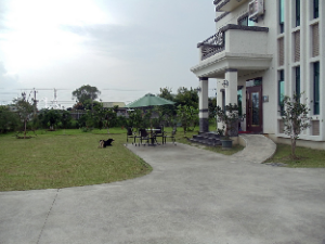 Orange Garden Hostel