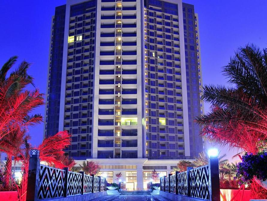Phoenix Waterside Gloria Resort Sanya