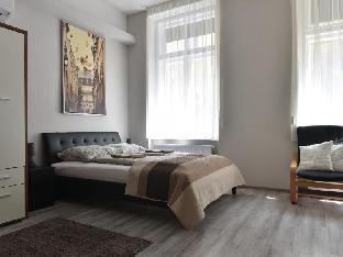 考文波音特客房及公寓