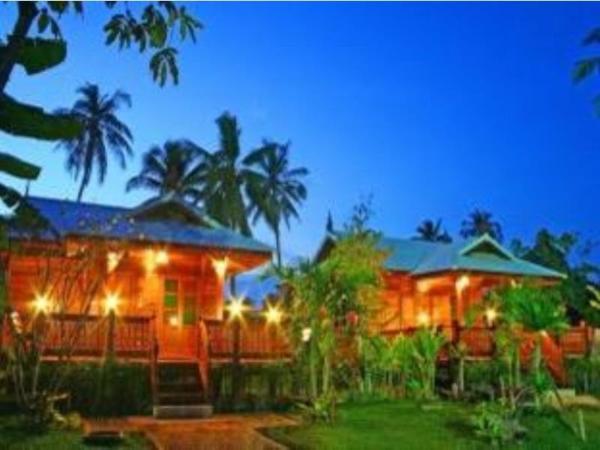 Thai Villa Resort Krabi