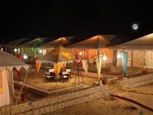 The Mama's Resort &Camp