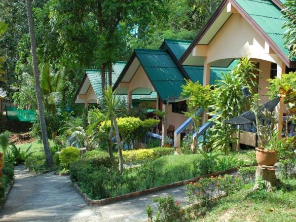 Anawin Bungalow Krabi