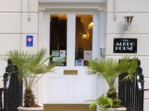 Albro House Hotel