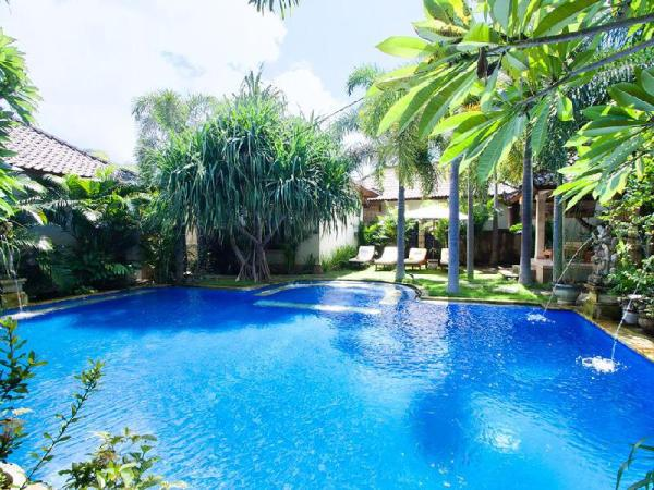 Pazzo Bali Bungalows Bali