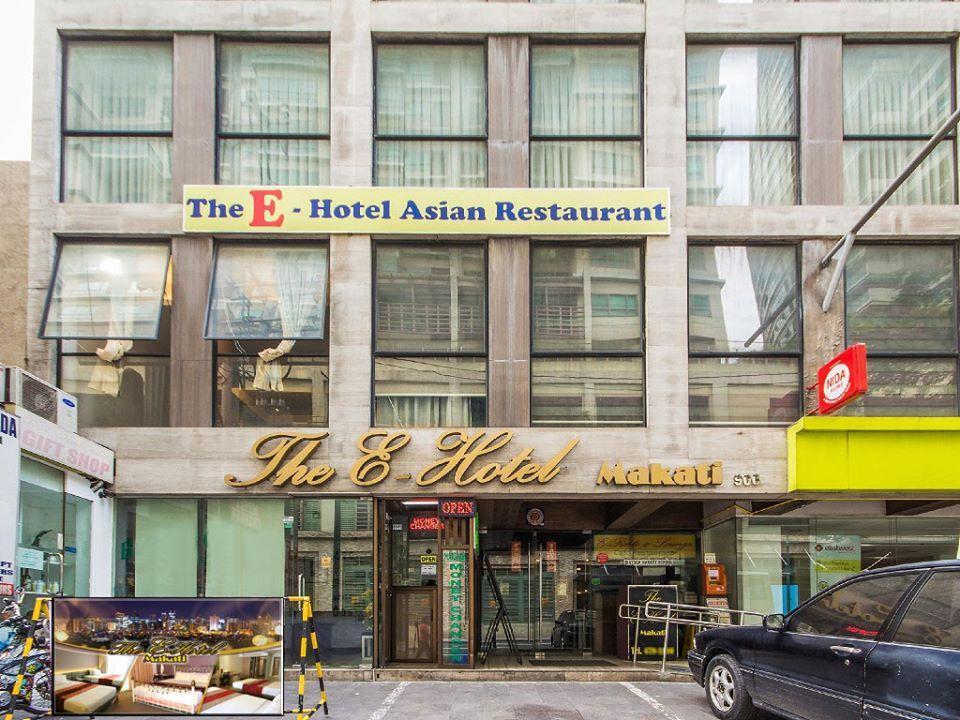The E Hotel Makati