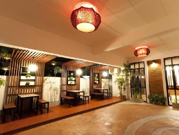 CM Apartment Chiang Mai