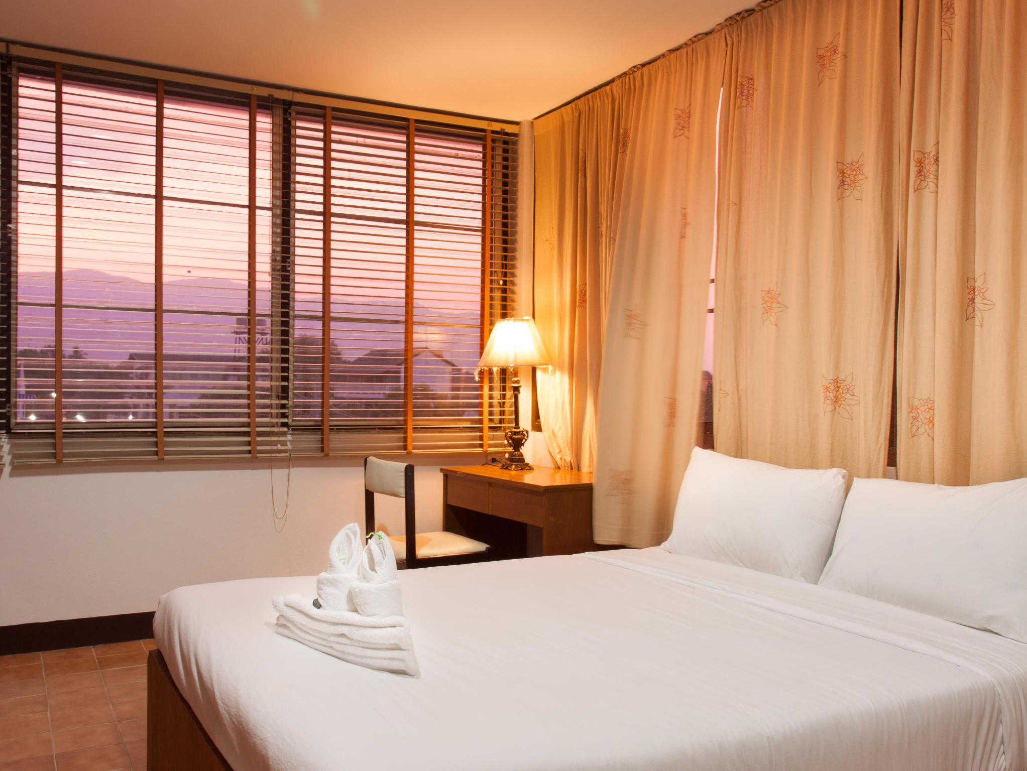 CM Apartment Hotel Chiang Mai