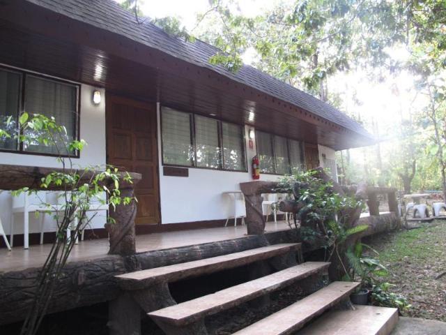 เชียงใหม่ ไนท์ ซาฟารี รีสอร์ท – Chiang Mai Night Safari Resort