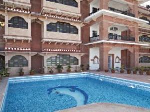 Mahal Khandela Hotel