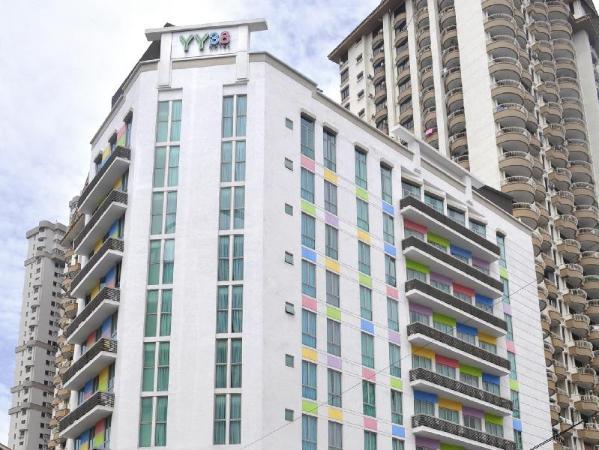 YY38 Loft Kuala Lumpur